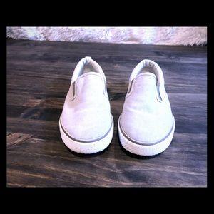 Boys Gap slide on shoes